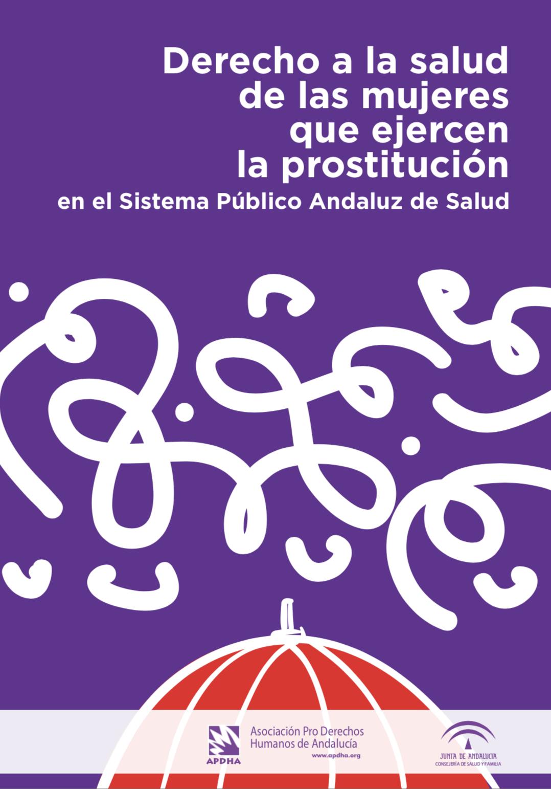 INFORME | Área de Trabajo Sexual y Feminismos