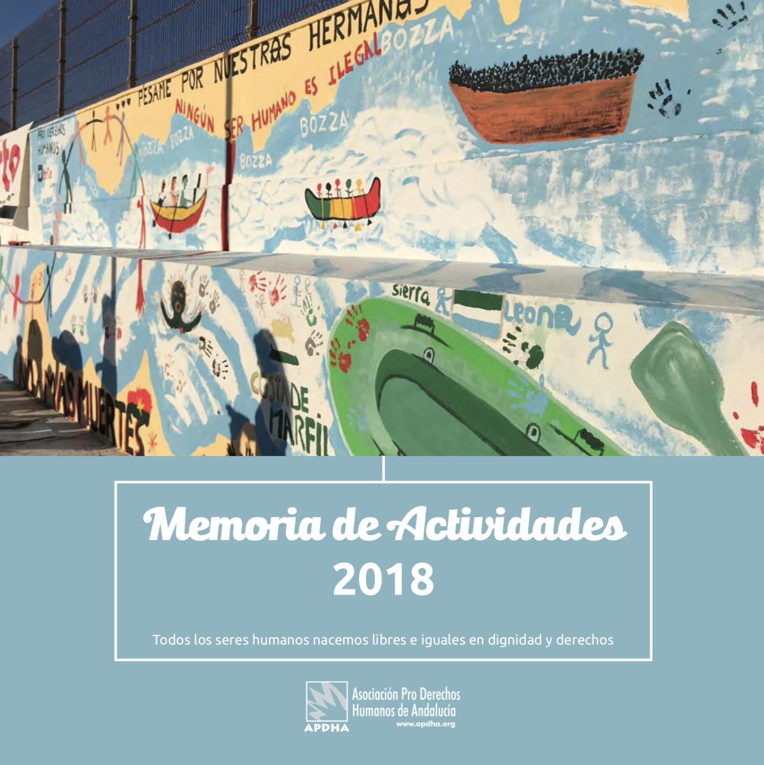 Memoria '18