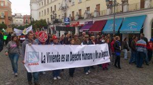 Manifestacion Jerez6