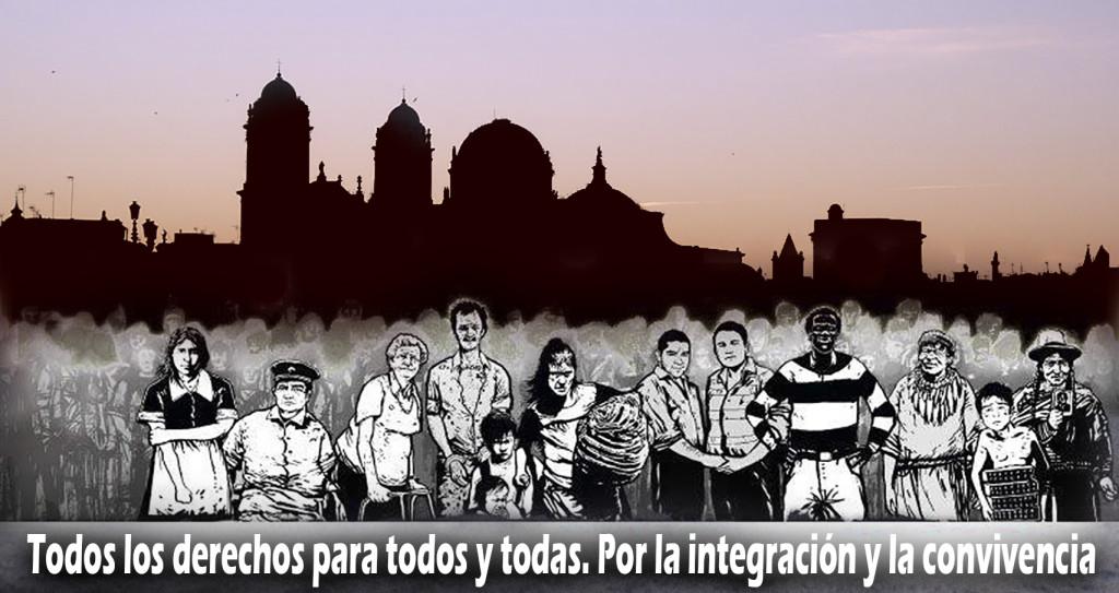 Todos derechos Cádiz