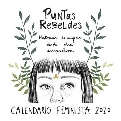 CALENDARIO FEMINISTA Y SOLIDARIO