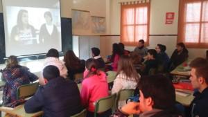 IES Sagrada Familia (Chiclana)