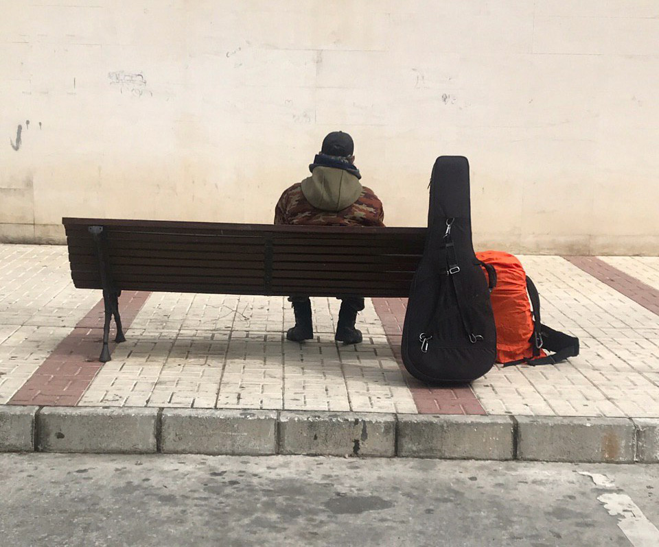 Foto: APDHA Málaga