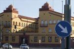 Comisaría de Córdoba