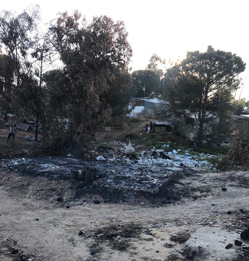 huelva-incendio-asentamiento-lepe-febrero-2021
