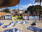 2021-02-06 Marcha Dignidad Sevilla 2