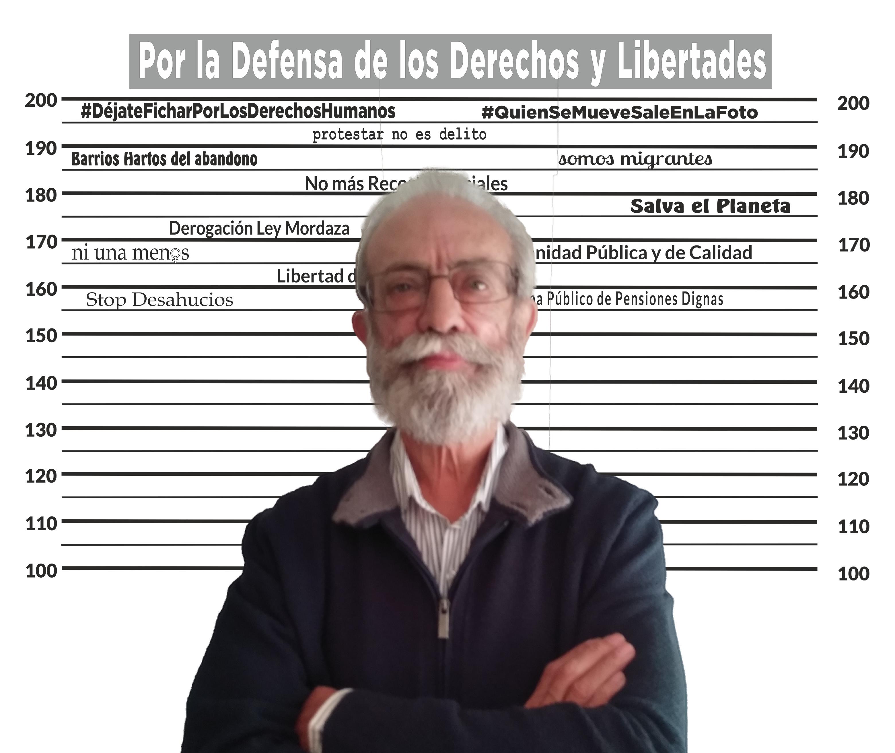 Alfonso Alcaide Maestre