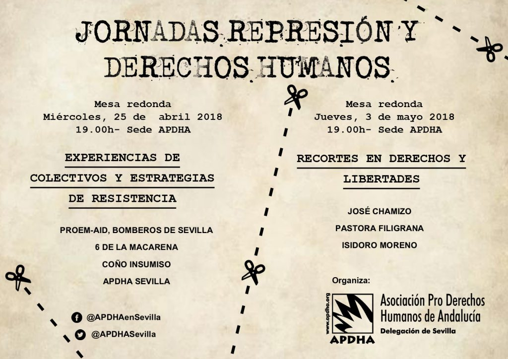 represión y recortes 2a