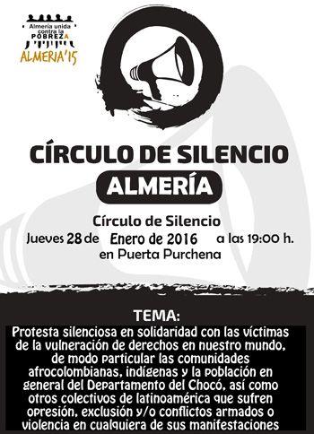 almeria-CirculoSilencioEnero2016