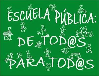 Resultado de imagen de escolarizacion andalucia