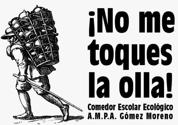 APDHA reclama a la Junta de Andalucía la restitución del comedor ...