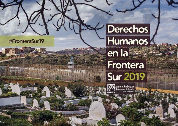 Informe Frontera Sur 2019: APDHA denuncia más de mil muertes de personas migrantes en la Frontera Sur, cuatro veces más que el año anterior