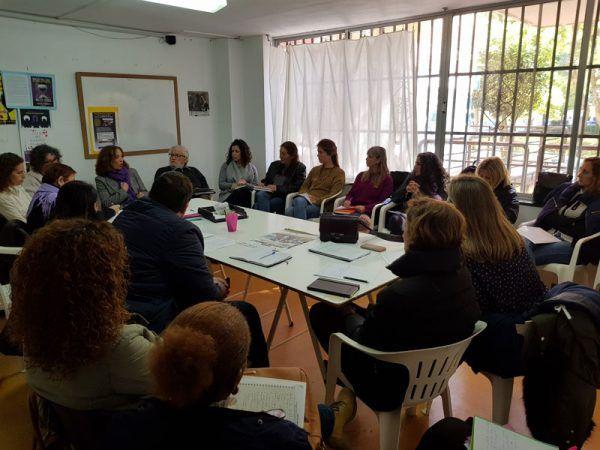 APDHA Huelva reclama la intervención del Defensor del Pueblo Andaluz para dignificar las condiciones de vida las personas migrantes que trabajan en el campo