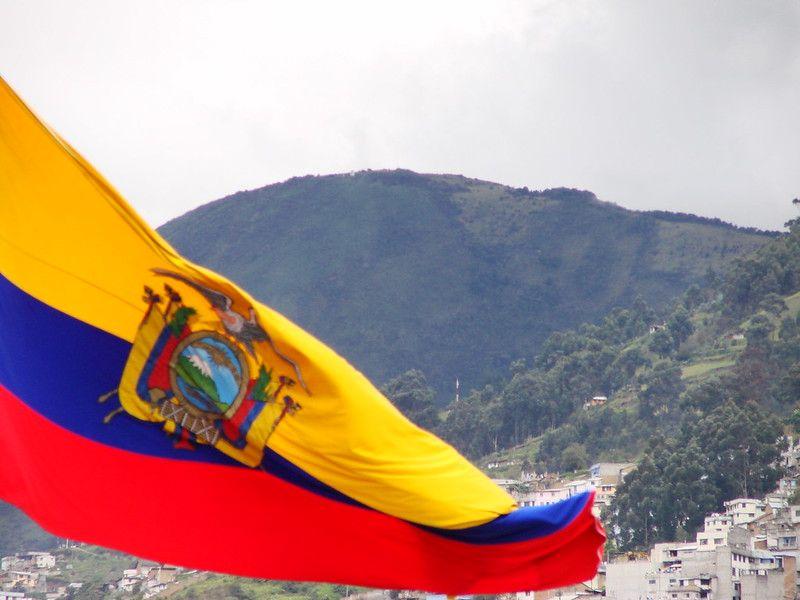 Rechazamos la terrible represión desatada en Ecuador contra las movilizaciones indígenas