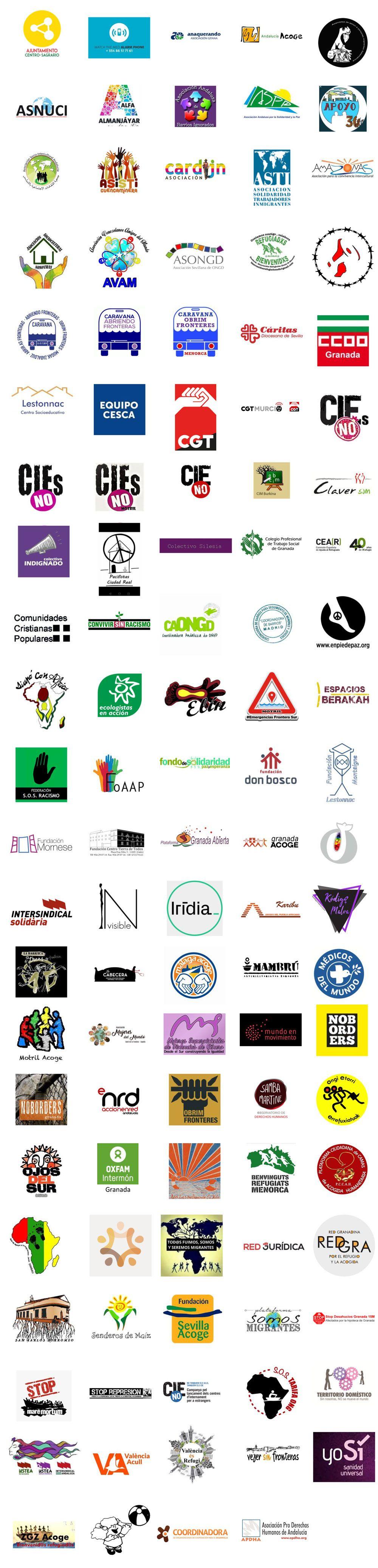 [Actualización] Más de 180 organizaciones advierten a la Junta de Andalucía que emprenderán acciones legales si ceden los datos de personas migrantes en situación irregular