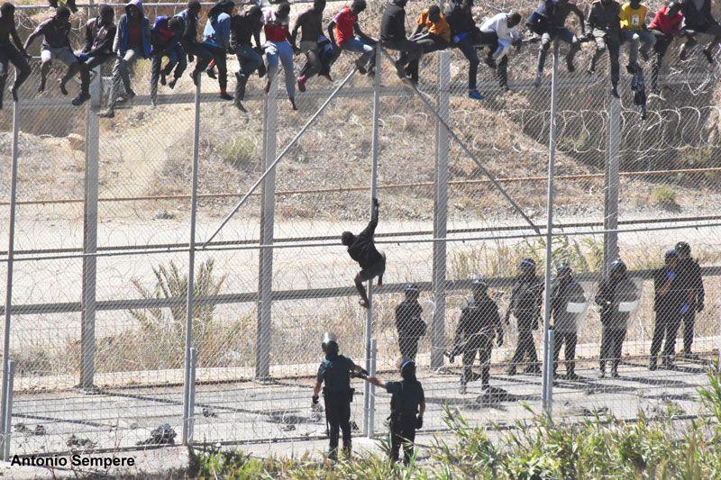 Comunicado Migreurop: Los derechos de las personas migrantes deben estar garantizados y ser el centro de las medidas que adopte el Gobierno en esta materia