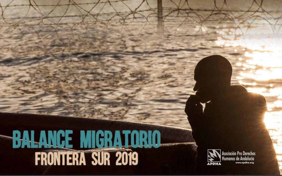 2019: Represión y muerte en la Frontera Sur