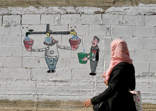 """Denunciamos las gravísimas vulneraciones de derechos humanos que supone el denominado """"Acuerdo del Siglo"""" elaborado por la administración Trump para Palestina"""
