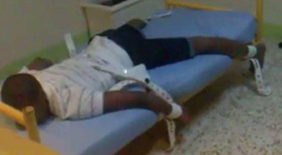 APDHA pide la absolución de los ex trabajadores del centro de menores Tierras de Oria que denunciaron tratos inhumanos